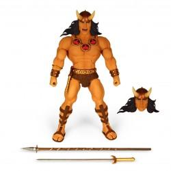 Conan der Barbar Deluxe Actionfigur Conan (Comic) (18 cm)
