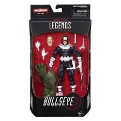 "Marvel Legends Series 01 'Marvel Knights' Actionfigur Bullseye 6"" (15 cm)"