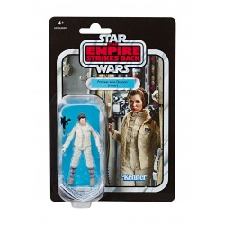 Star Wars Vintage Collection 2019 Actionfigur Princess Leia Organa (Hoth) (Episode V) (10 cm)