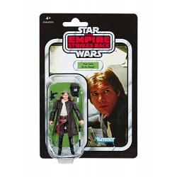 Star Wars Vintage Collection 2019 Actionfigur Han Solo (Echo Base) (Episode V) (10 cm)