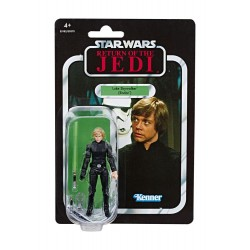 Star Wars Vintage Collection 2019 Actionfigur Luke Skywalker (Endor) (Episode VI) (10 cm)
