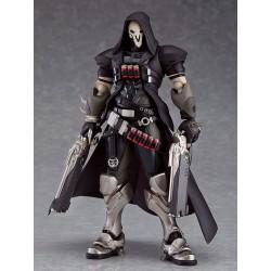 Overwatch Figma Actionfigur Reaper (16 cm)