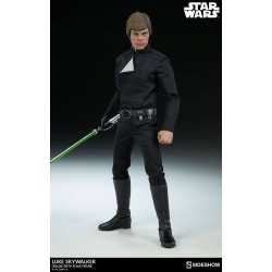 Star Wars Episode VI 1/6 Sideshow Collectibles Actionfigur Luke Skywalker (Deluxe) (28 cm)