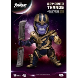 Avengers: Endgame Egg Attack Actionfigur Armored Thanos (23 cm)