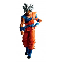Dragonball Heroes Ichibansho PVC Statue Son Goku (Ultra Instinct) (25 cm)