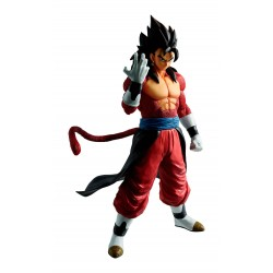 Dragonball Heroes Ichibansho PVC Statue Vegito:Xeno (Super Saiyajin 4) (25 cm)