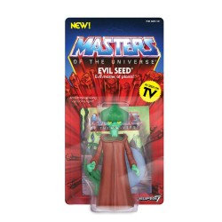 Masters of the Universe Vintage Collection Wave 4 Actionfigur Evil Seed (14 cm)
