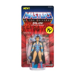 Masters of the Universe Vintage Collection Wave 4 Actionfigur Evil-Lyn (14 cm)