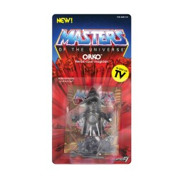 Masters of the Universe Vintage Collection Wave 4 Actionfigur Shadow Orko (14 cm)