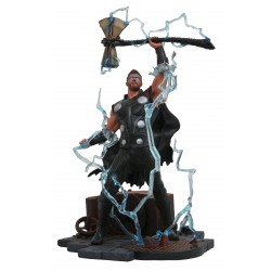 Avengers Infinity War Marvel Gallery PVC Statue Thor (23 cm)