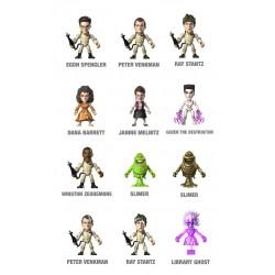Ghostbusters The Loyal Subjects Action Vinyls Minifiguren Display mit 12 Figuren (8 cm)
