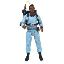 Ghostbusters Select Serie 9 Actionfigur Winston (18 cm)