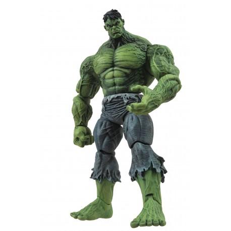 Marvel Select Unleashed Hulk (23 cm)