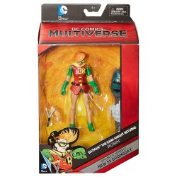 DC Multiverse Actionfigur Robin (Dark Knight Returns) (15 cm)