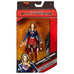 DC Multiverse Actionfigur Supergirl (15 cm)