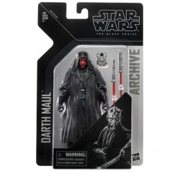 Star Wars Black Series Archive 2019 Wave 2 Actionfigur Darth Maul (Episode 1) (15 cm)