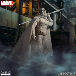 Marvel Universe Actionfigur One:12 Moon Knight (17 cm)