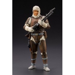 Star Wars ARTFX+ Statue 1/10 Bounty Hunter Dengar (19 cm)
