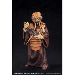 Star Wars ARTFX+ Statue 1/10 Bounty Hunter Zuckuss (17 cm)