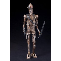 Star Wars ARTFX+ Statue 1/10 Bounty Hunter IG-88 (21 cm)