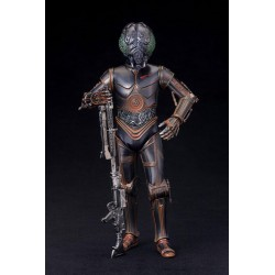 Star Wars ARTFX+ Statue 1/10 Bounty Hunter 4-LOM (17 cm)