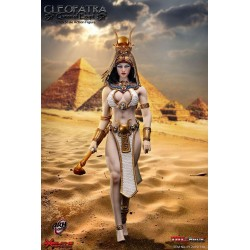 Cleopatra Queen of Egypt Actionfigur 1/6 (29 cm)