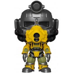 Fallout 76 POP! Games Vinyl Figur Excavator Power Armor (10 cm)