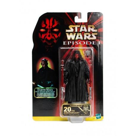Star Wars Black Series Episode I Actionfigur Darth Maul (Jedi Duel) (20th Anniversary Exclusive) (15 cm)