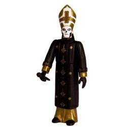 Ghost ReAction Actionfigur Papa Emeritus III (10 cm)