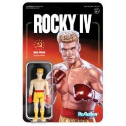 Rocky 4 ReAction Actionfigur Ivan Drago (10 cm)