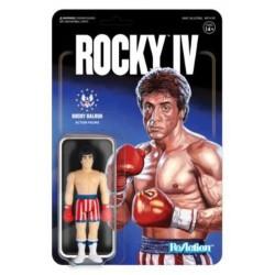 Rocky 4 ReAction Actionfigur Rocky (10 cm)