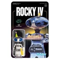 Rocky 4 ReAction Actionfigur Sico Paulie's Robot (10 cm)