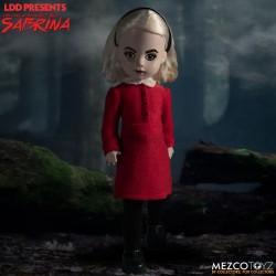 Living Dead Dolls Chilling Adventures of Sabrina Puppe Sabrina  (25 cm)