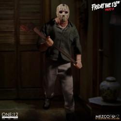 Und wieder ist Freitag der 13. Actionfigur One:12 Jason Vorhees (16 cm)