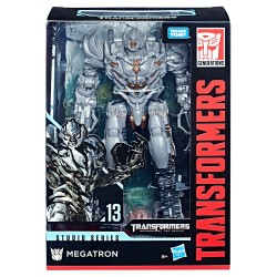 Transformers Studio Series 2018 Wave 4 Voyager Class Actionfigur Megatron (Revenge of the Fallen) (16 cm)