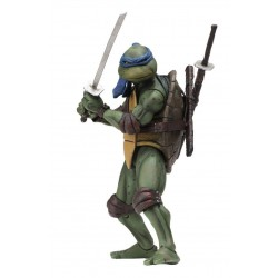 Teenage Mutant Ninja Turtles Movie (1990) Actionfigur Leonardo (18 cm)