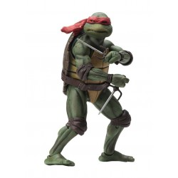 Teenage Mutant Ninja Turtles Movie (1990) Actionfigur Raphael (18 cm)
