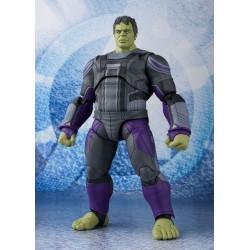 Marvel Avengers: Endgame S.H. Figuarts Actionfigur Hulk (19 cm)