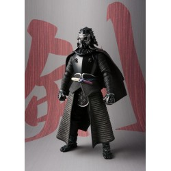 Star Wars Meisho Movie Realization Actionfiguri Samurai Kylo Ren (18 cm)
