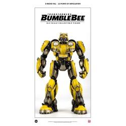 Bumblebee DLX Scale Actionfigur Bumblebee (20 cm)