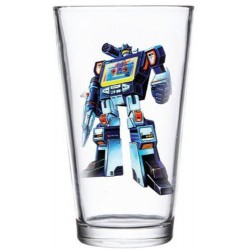 Transformers Glas Soundwave