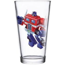 Transformers Glas