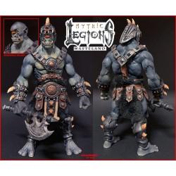 "Mythic Legions 'Wasteland' Actionfigur Argemedes 9"" (23 cm)"