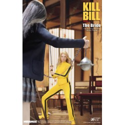 Kill Bill My Favourite Movie Actionfigur 1/6 The Bride (29 cm)