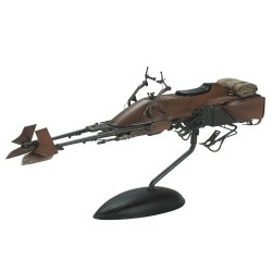 Star Wars Sideshow Collectibles 1/6 Speeder Bike (51 cm)