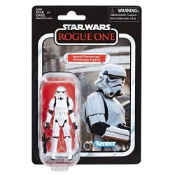 Star Wars Vintage Collection 2019 Actionfigur Stormtrooper (Rogue One) (10 cm)