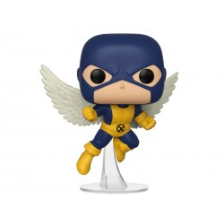 Marvel 80th POP! Heroes Vinyl Figur Angel (First Appearance) (10 cm)