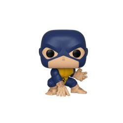 Marvel 80th POP! Heroes Vinyl Figur Beast (First Appearance) (10 cm)