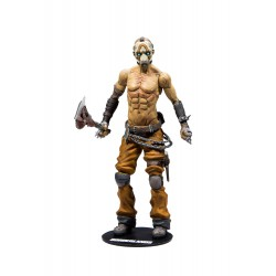 Borderlands Actionfigur Psycho (18 cm)