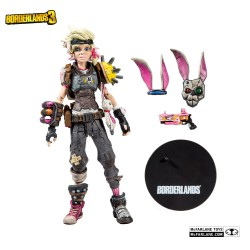 Borderlands Actionfigur Tiny Tina (18 cm)